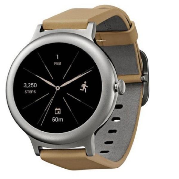 قیمت خرید ساعت هوشمند الجی استایلوس