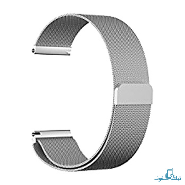 LG Watch Urban Luxe Milanese Band-1