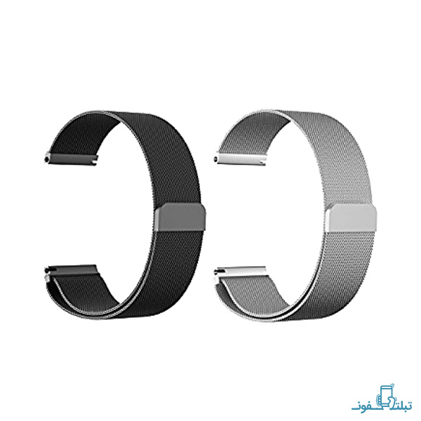 قیمت خرید بند میلانس ساعت هوشمند ال جی Urban Luxe