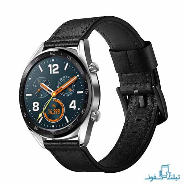بند چرمی ساعت هوشمند هواوی واچ GT