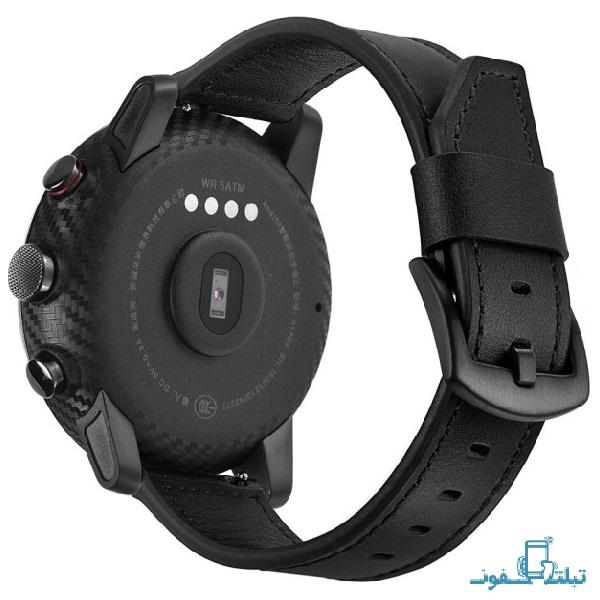 بند چرمی ساعت هوشمند شیائومی Amazfit Stratos