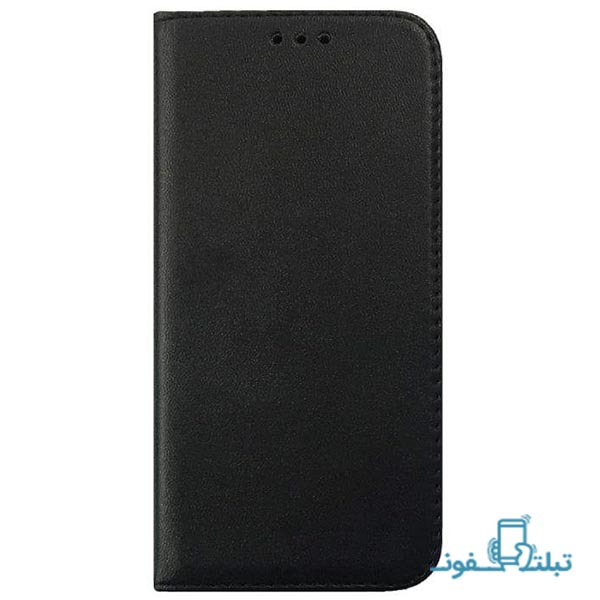 Leather case for Nokia 7 Plus