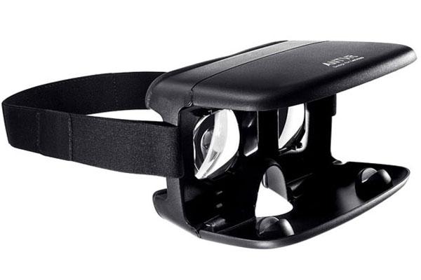 مشخصات هدست واقعیت مجازی Lenovo ANTVR Phone Glass