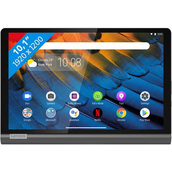 خرید تبلت لنوو Tab YogaSmart 10 YT-X705X ظرفیت 64 گیگابایت