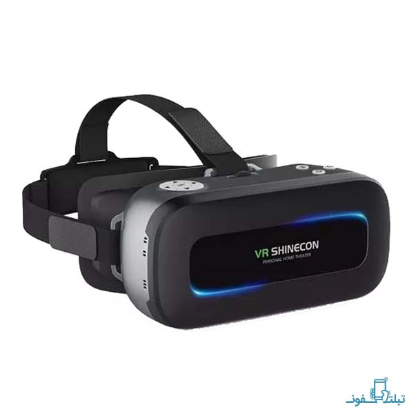 Lentes 3d Vr Shinecon Sc-al01 3-Buy-Price-Online