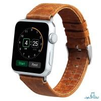 قیمت خرید بند چرمی ساعت هوشمند Apple Watch 38mm