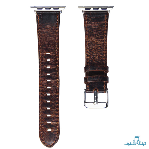 Luxury Leather Band For 42mm iwatch-2-Buy-Price-Online