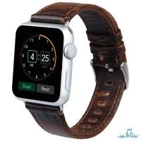 قیمت خرید بند چرمی ساعت هوشمند Apple Watch 42mm