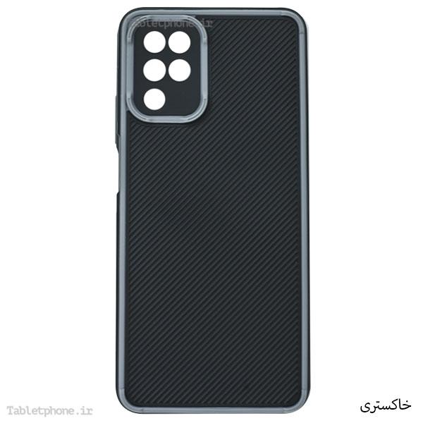 خرید قاب ضد ضربه گوشی سامسونگ Galaxy A12 مدل Magic Eye