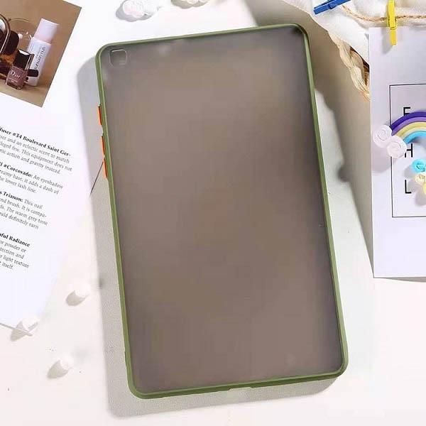 خرید کاور تبلت سامسونگ Galaxy Tab A 2019 SM-T295 مدل پشت مات