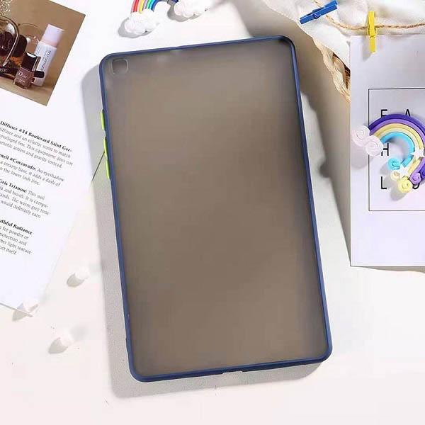 خرید کاور تبلت سامسونگ Galaxy Tab A 8.0 2019 SM-P205 مدل پشت مات