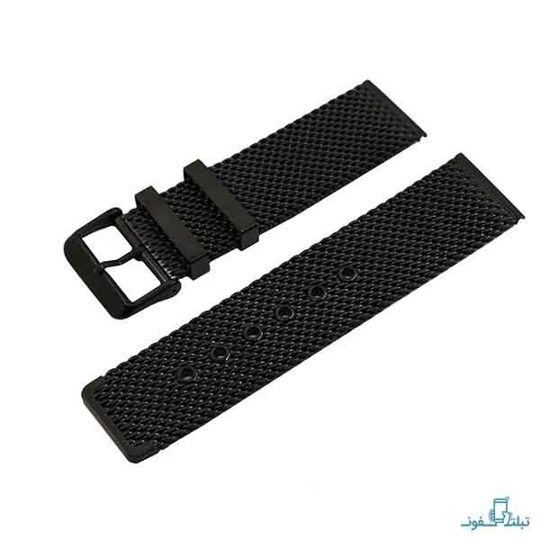 خرید بند توری ساعت هوشمند سامسونگ گلکسی واچ 46mm و gear s3