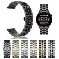 خرید بند ساعت هوشمند هواوی Watch 3/3 Pro استیل 7Bead