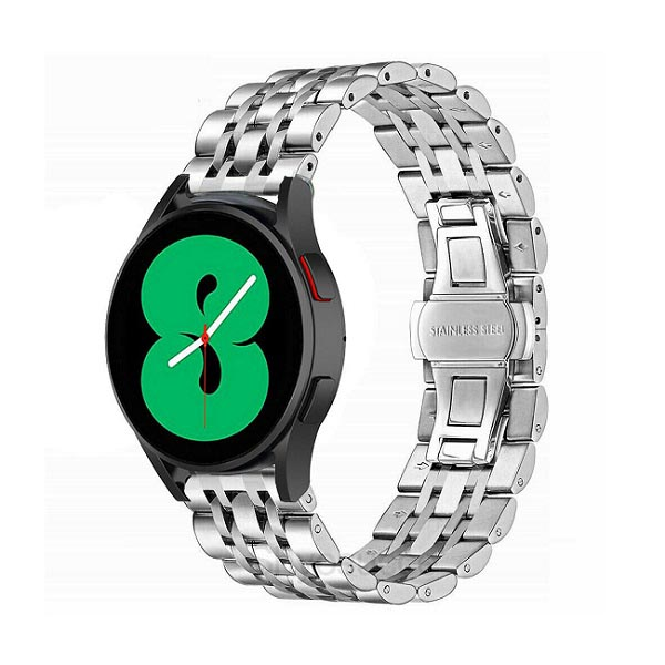 خرید بند ساعت سامسونگ گلکسی Watch 4 استیل 7Bead