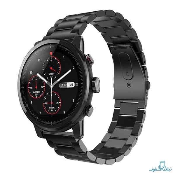 بند فلزی ساعت هوشمند Amazfit Stratos