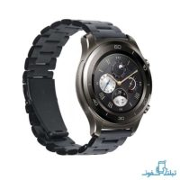 بند فلزی ساعت هوشمند هواوی واچ 2 کلاسیک
