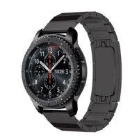 خرید بند فلزی ساعت هوشمند سامسونگ گیر S3