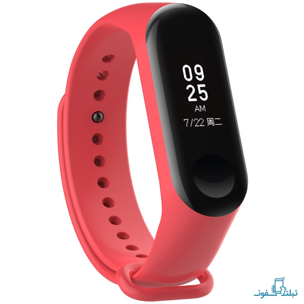 Mi Band 3 Silicone Band-4-Buy-Price-Online