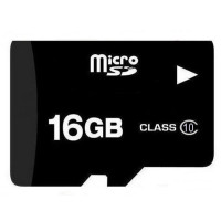 قیمت خرید کارت حافظه میکرو اس دی 16 گیگ کلاس 10