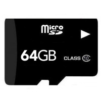 قیمت خرید کارت حافظه میکرو اس دی 64 گیگ کلاس 10