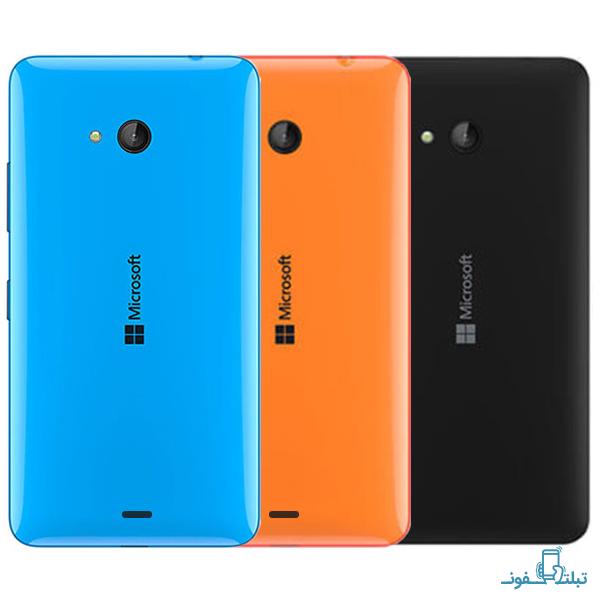 قیمت خرید درب پشتی گوشی مایکروسافت Lumia 540