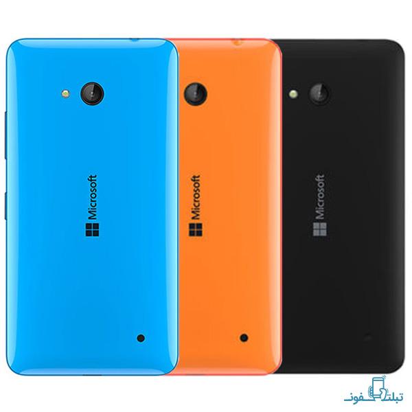 قیمت خرید درب پشتی گوشی مایکروسافت Lumia 640
