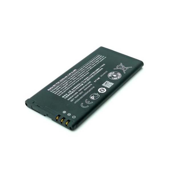قیمت خرید باتری گوشی Microsoft Lumia 640