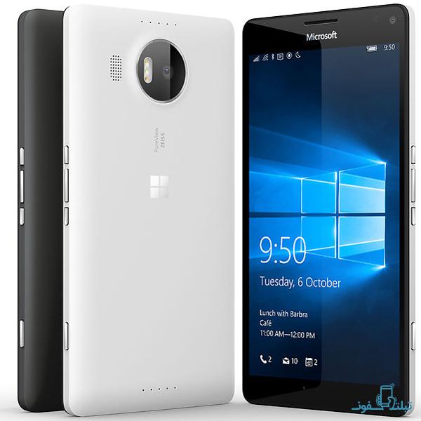 قیمت خرید درب پشتی گوشی مایکروسافت Lumia 950 XL