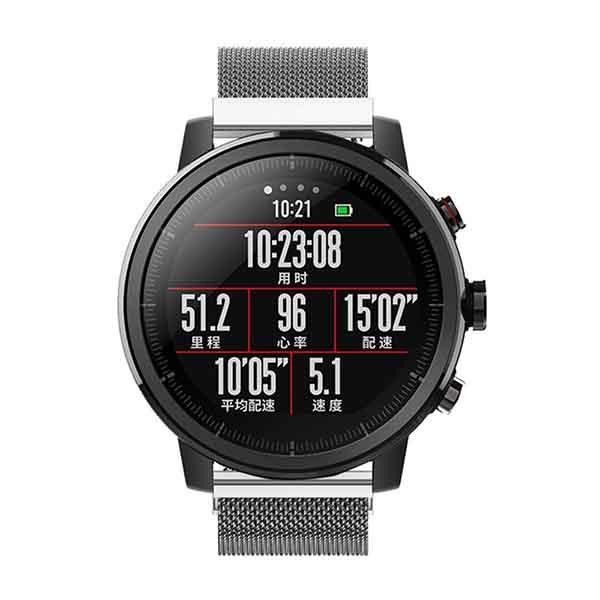بند میلانس ساعت هوشمند Amazfit Stratos
