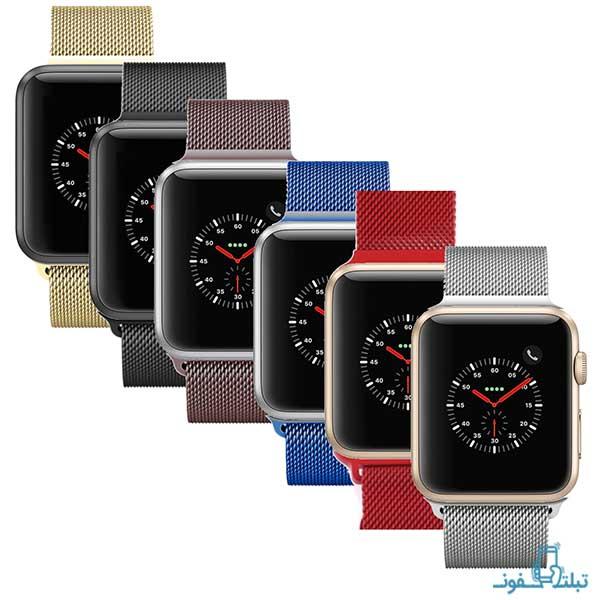 بند میلانس ساعت هوشمند اپل واچ