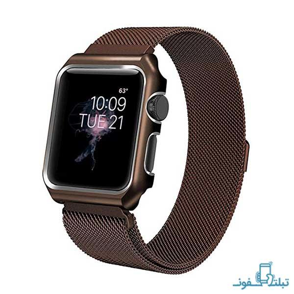 بند میلانس ساعت هوشمند Apple Watch 38mm