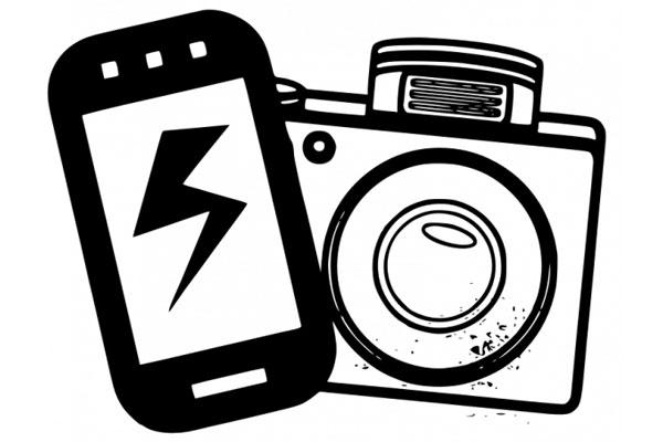 دوربین گوشی موبایل