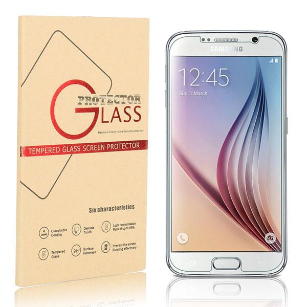 قیمت خرید محافظ صفحه نمایش گلس گوشی موبایل
