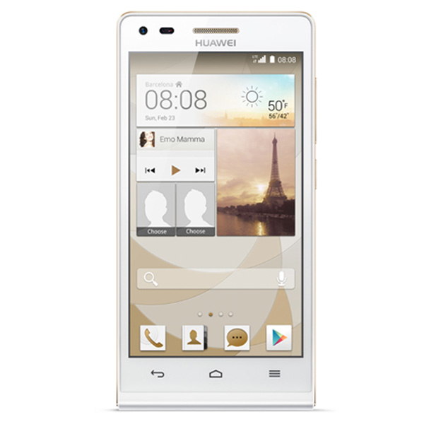 Mobile-Huawei-Ascend-G6