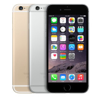 قیمت خرید گوشی موبایل اپل آیفون 6