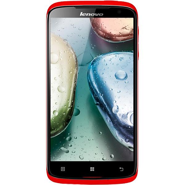 قیمت خرید گوشی موبایل لنوو S820
