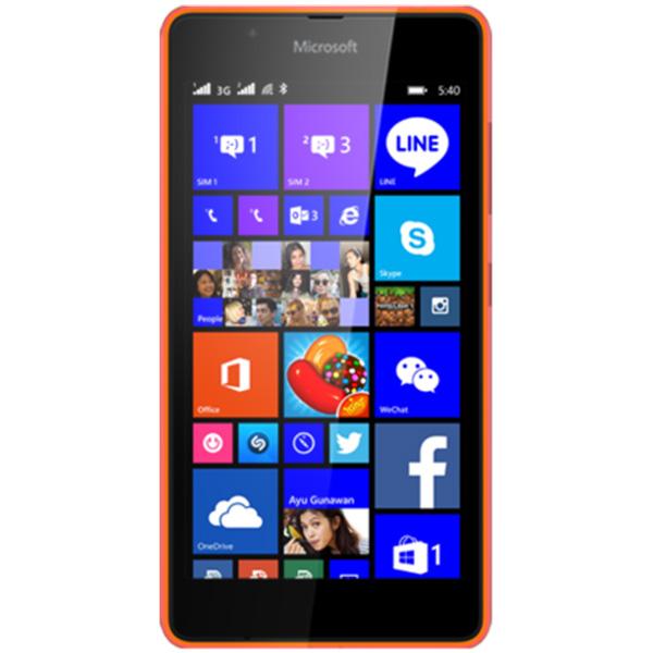 قیمت خرید گوشی موبایل مایکروسافت لومیا 540