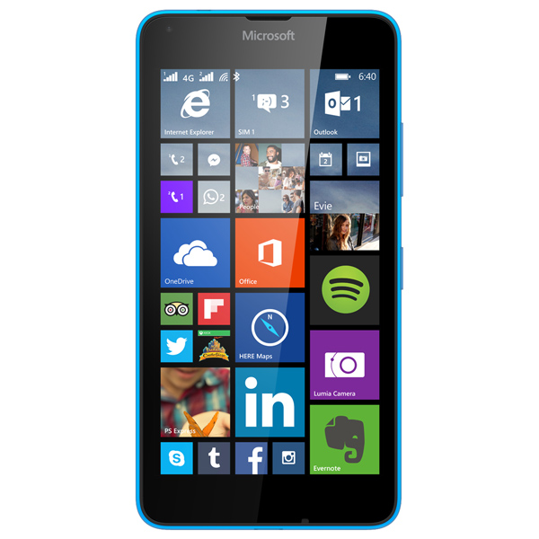 Mobile-Phone-Microsoft-Lumia-640-LTE-buy-price