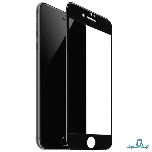 قیمت خرید محافظ صفحه نمایش شیشه ای 3D Curve موکول گوشی آیفون 7