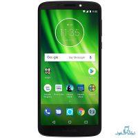 قیمت خرید گوشی موبایل موتورولا موتو G6 Play