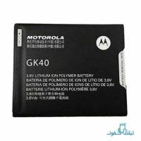 باتری GK40 برای موتورولا موتو G4 پلی