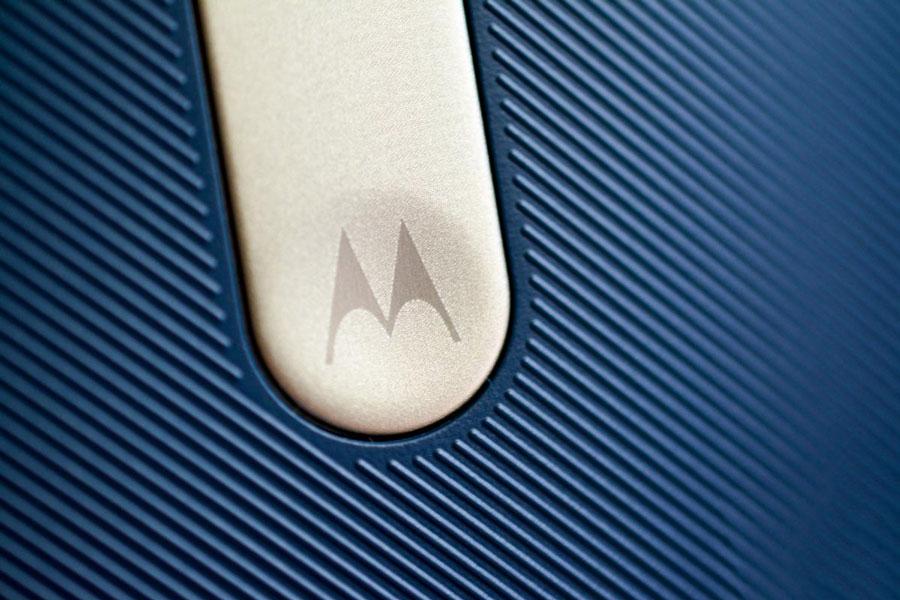 لوگوی موتورولا
