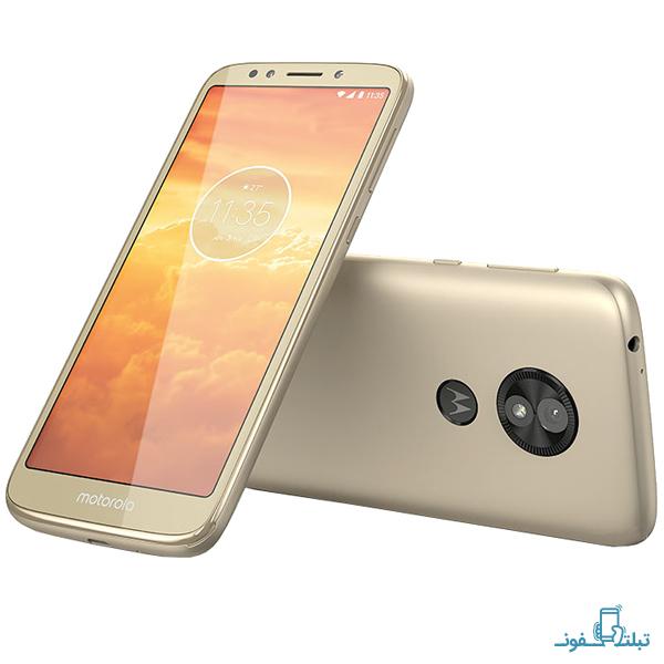 قیمت خرید گوشی موبایل موتو E5 Play Go