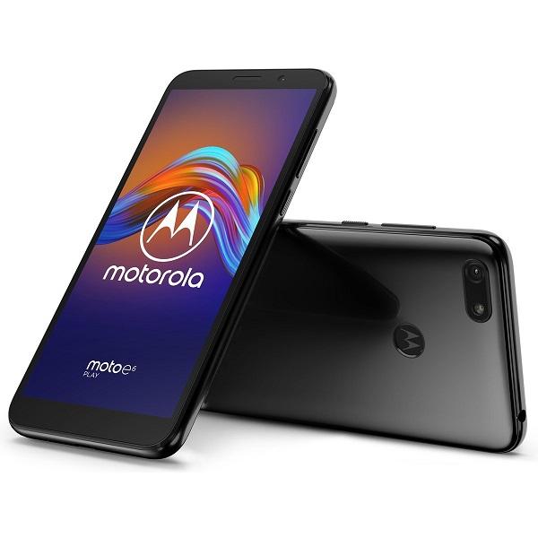 گوشی موبایل موتورولا موتو E6 پلی