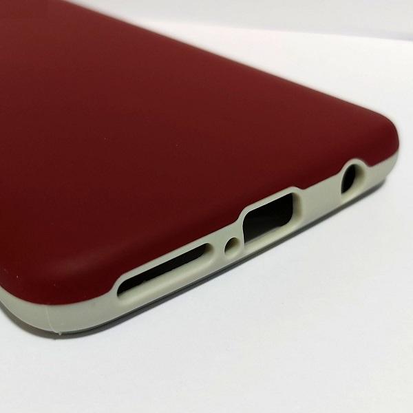 خرید کاور گوشی موتورولا Moto G 5G Plus مدل PC-TPU
