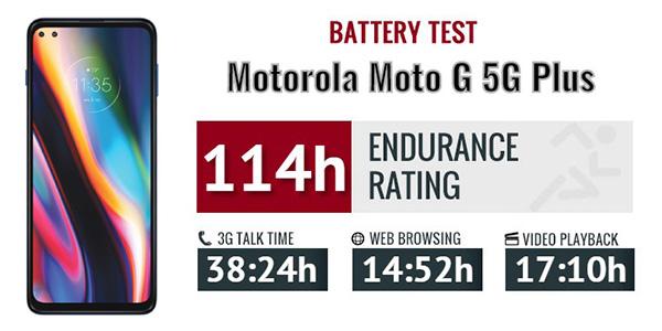نقد و بررسی تخصصی موتورولا Moto G 5G Plus