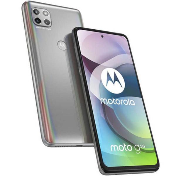 خرید گوشی موبایل موتورولا موتو جی 5G