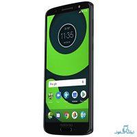 قیمت خرید گوشی موبایل موتورولا موتو G6 Plus