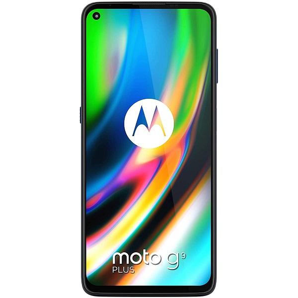 خرید گوشی موبایل موتورولا موتو جی 9 پلاس