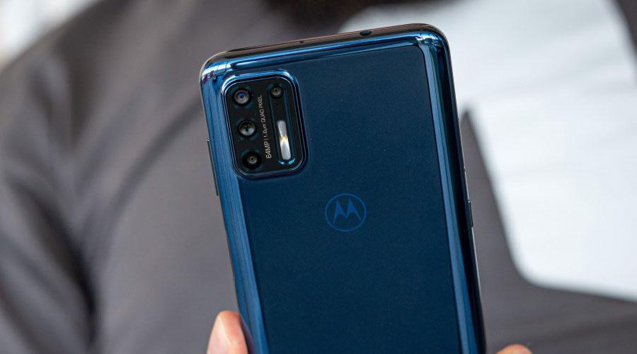 Motorola Moto G9 Plus review 1 - نقد و بررسی گوشی موتورولا موتو جی 9 پلاس